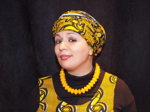 Samia Orosman